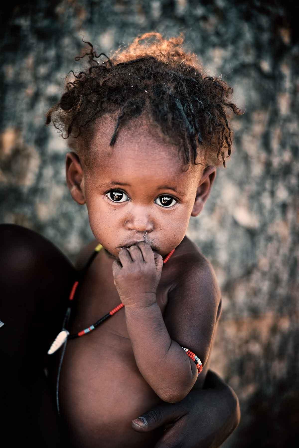 Baby Erbore girl too
