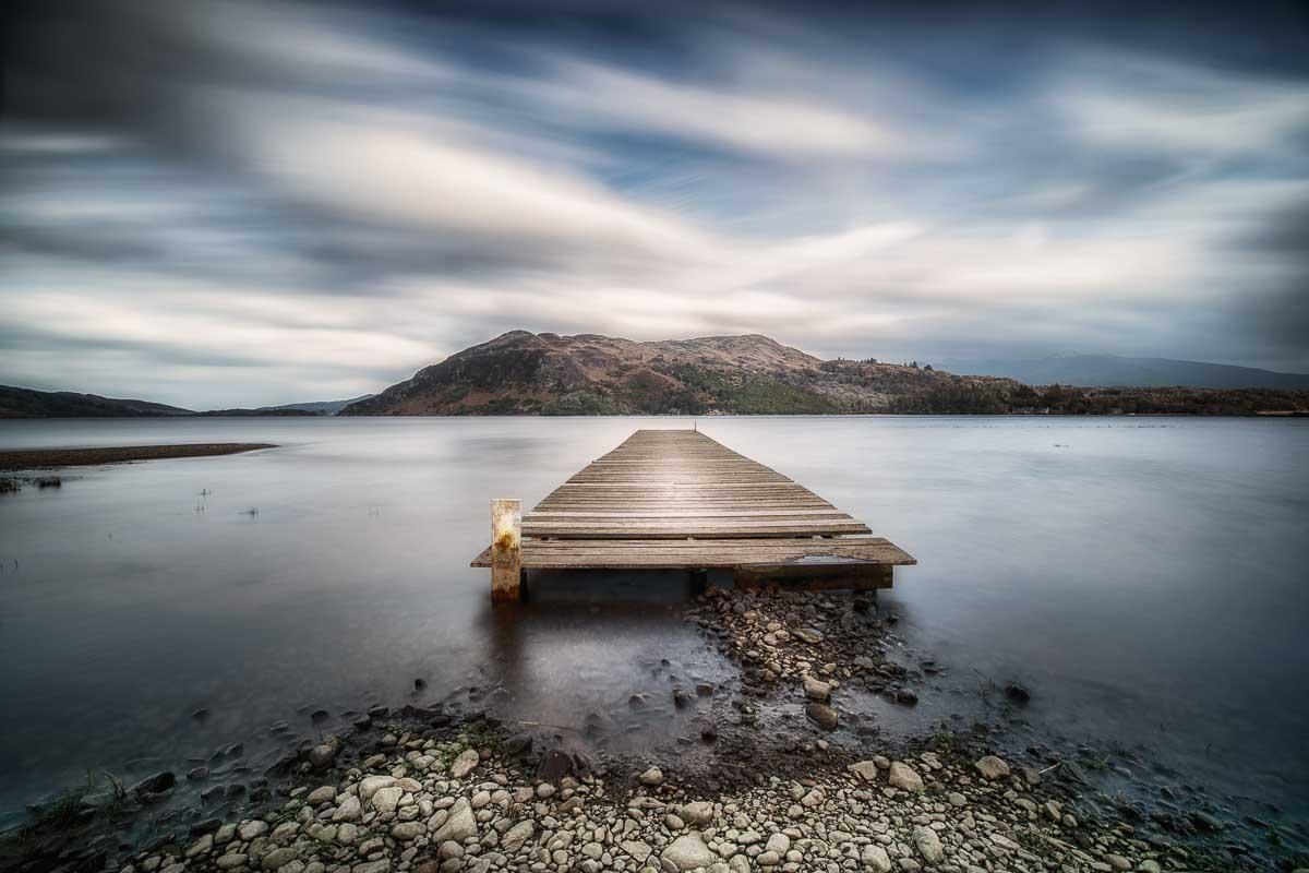 Caragh lake, Kerry