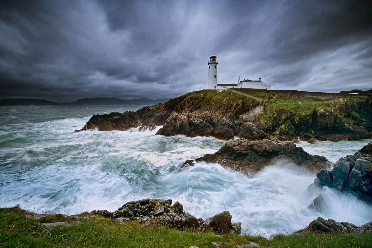 Iconic Fanad, Donegal